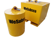 WeSubsea Clump Weights