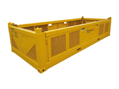 WeSubsea Heavy Duty Debris Baskets